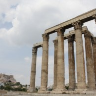 Greece, Athens – More Monuments!