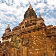 Temple Highlights in Bagan