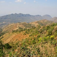 Trekking From Kalaw To Lake Inle