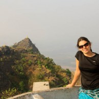 Hiking In The Heat Of Hpa-an