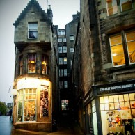 Photo of the Week – Edinburgh, Scotland