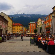 Couchsurfing in Innsbruck
