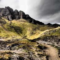 Photo of the Week – Old Man of Storr, Scotland