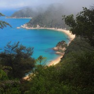 Three Days in the Abel Tasman Region