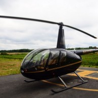 Cloud 9 Living Boston Helicopter Tour Review